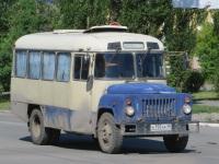 Шадринск. КАвЗ-3270 к755ак