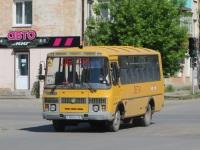 Шадринск. ПАЗ-32053-70 с055кн