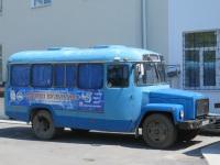 Шадринск. КАвЗ-39763 м128ам