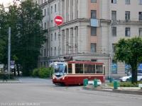 Санкт-Петербург. 71-134А (ЛМ-99АВН) №3913