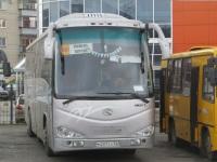 Курган. King Long XMQ6127C м207ен