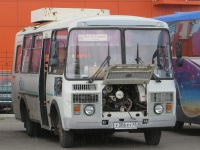 Курган. ПАЗ-32053 у386ку