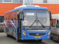 Курган. Hyundai Universe Space Luxury ам883