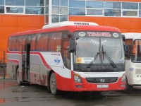 Курган. Hyundai Universe Space Luxury с255ес