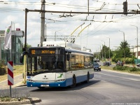 Варна. Škoda 26Tr Solaris №326