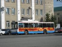 Курган. ВМЗ-52981 №611