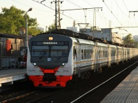 Москва. ЭД4М-0466