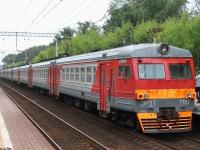 Москва. ЭР2Т-7157