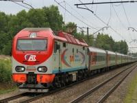 Серпухов. ЭП2К-035