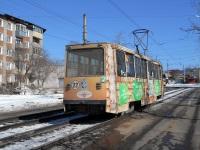 Улан-Удэ. 71-605 (КТМ-5) №22