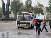 Россошь. ПАЗ-32053 ам143