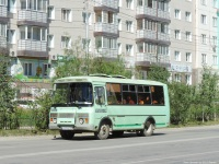 Якутск. ПАЗ-32054 р091ке