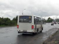 Рыбинск. ПАЗ-320402-03 к996ом