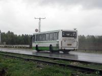Рыбинск. ЛиАЗ-5256.45 ак824