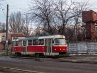 Tatra T3SUCS №7109