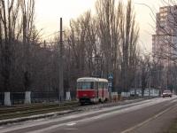 Одесса. Tatra T3SUCS №7109