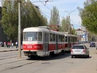 Самара. Tatra T3 №886