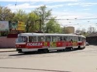 Самара. Tatra T3SU №876