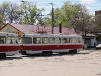 Самара. Tatra T3 (двухдверная) №2193