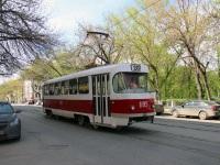 Самара. Tatra T3 (двухдверная) №1105