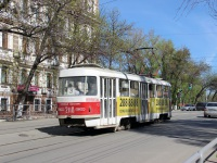Самара. Tatra T3SU №2110