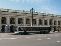 Санкт-Петербург. Волжанин-6270.06 ау696