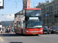 Санкт-Петербург. UNVI Urbis 2.5DD ва351