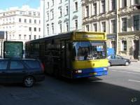 Санкт-Петербург. НефАЗ-5299-10-20 (5299KF) ав022