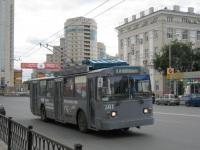 Екатеринбург. БТЗ-5276-01 №361