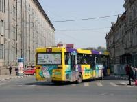 Саратов. Mercedes O405 т495рр