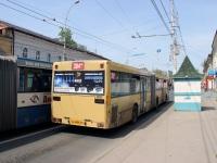 Саратов. Mercedes O405GN ас849