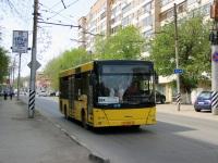 Саратов. МАЗ-206.067 ау634
