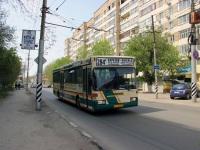 Саратов. Mercedes O405 ат260