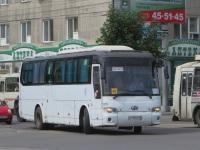 Курган. JAC HK6120 н142ко