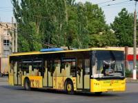 Николаев. ЛАЗ-Е183 №3005