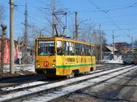 Улан-Удэ. 71-605 (КТМ-5) №21
