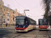 Донецк. К1 №3009, К1 №3011