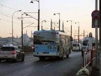 Стамбул. Mercedes O345 34 TN 0098