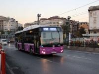 Стамбул. Güleryüz Cobra GM 290LF CNG 34 GA 8521