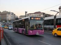 Стамбул. TEMSA Avenue LF 34 GA 3890