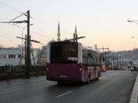 Стамбул. Otokar Kent 34 HR 0486