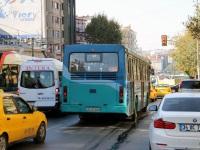 Стамбул. BMC Belde 34 UY 6161