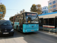 Стамбул. BMC Belde 34 BE 5627