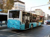Стамбул. Akia Ultra LF12 34 LA 2926