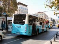 Стамбул. BMC Belde 34 F 5356