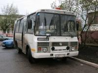 Сухиничи. ПАЗ-32054 к283тс