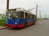 Тверь. БТЗ-5276-04 №126