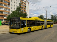 Минск. МАЗ-215.069 AO2219-7