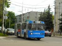 Калуга. ЗиУ-682В-012 (ЗиУ-682В0А) №437