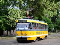 Tatra T3M.03 №1121